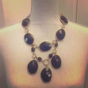 H&M necklace.